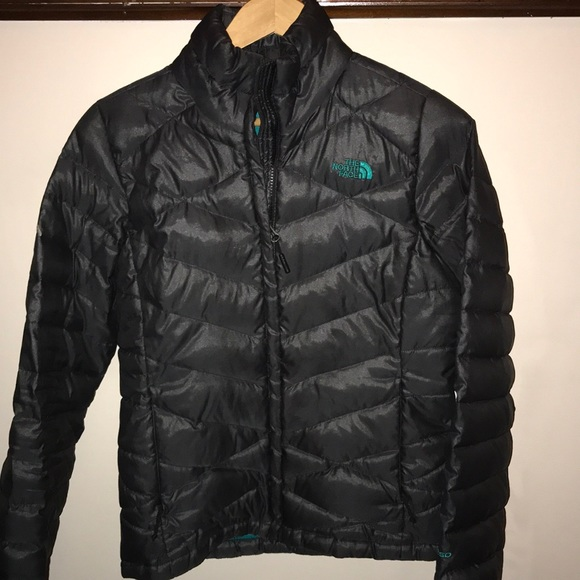 Northface Women s Quilted Down Puffer Jacket M. M 5b9451976197456486513918 37dfccf5b